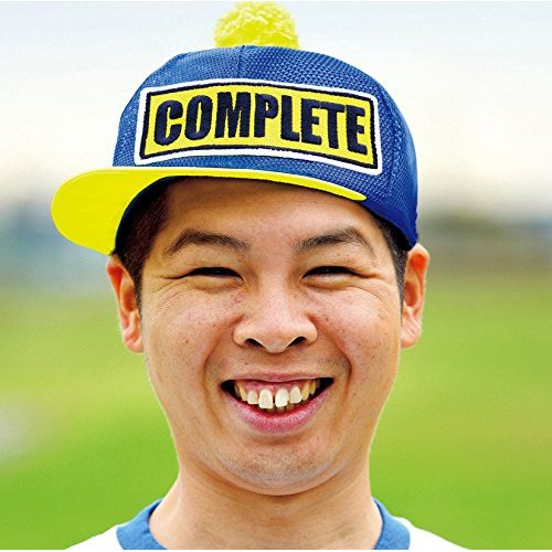 "[Album] FUNKY MONKEY BABYS 10th Anniversary ""COMPLETE BEST"" (2016.01.25/MP3/RAR)"