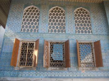 Palau del sultà a Istambul