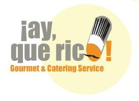 Ay, Que Rico Gourmet &amp; Catering Service