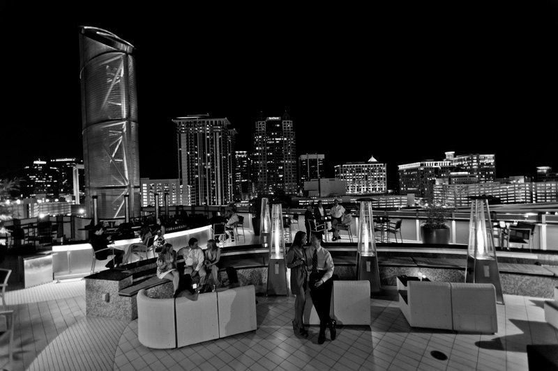 Venueshopping top 10 unique off site corporate event for Mercedes benz lounge amway center