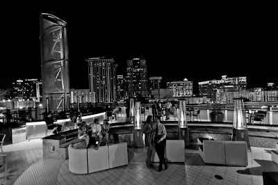 180 Grey Goose Lounge Event Venue Downtown Orlando at Amway Center