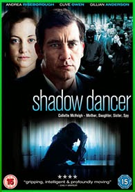 Shadow Dancer (2012) [3GP-MP4] Online