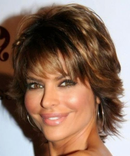 ... Very Short Hairstyles For Women Over 60 | Best Hairstyles Collections