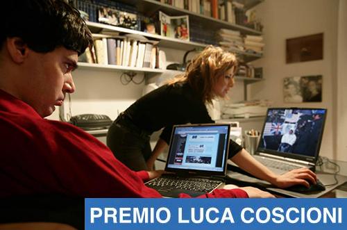 Premio Luca Coscioni