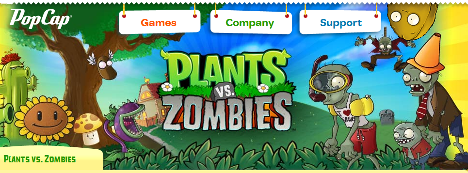 free games online plants vs zombies