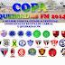 Classificação e jogos da 7° rodada da Copa Queimadas FM 2014