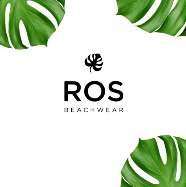 ROS BEACHWEAR Website