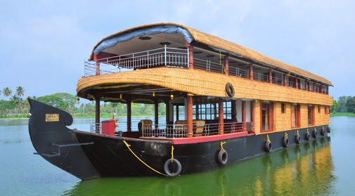 Kerla Boat House