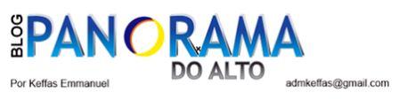 PANORAMA DO ALTO - Informação com credibilidade