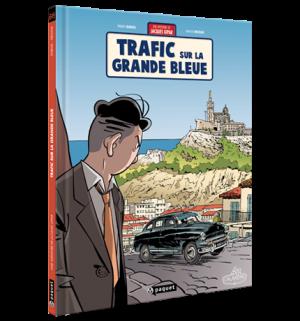 T5 : Trafic sur la Grande Bleue