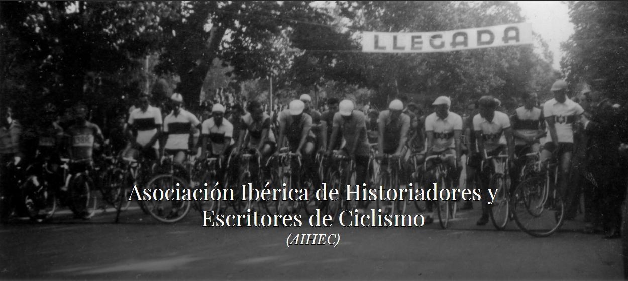 Asociación Ibérica de Historiadores y Escritores de Ciclismo (AIHEC)