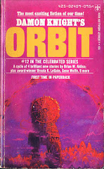 'Orbit 12', edited by Damon Knight