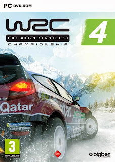 [PC] WRC 4 FIA WORLD RALLY CHAMPIONSHIP