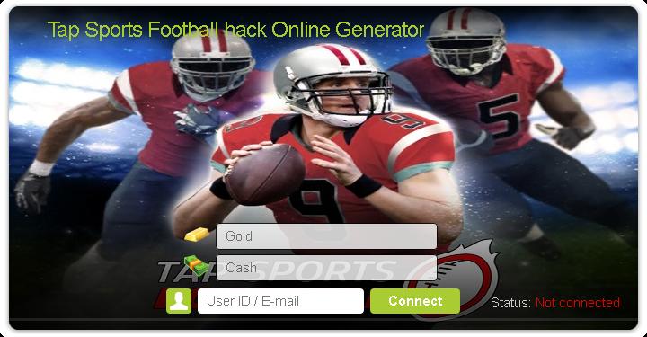 Tap Sports Football Hack