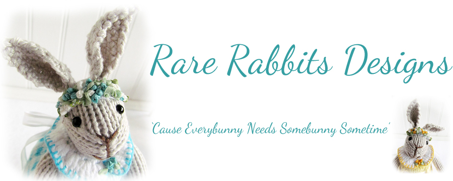 Rare Rabbits Designs