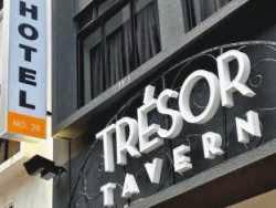 Harga Hotel Bintang 2 di Singapore - Tresor Tavern Hotel