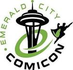 Katie and Sharon are going to ECCC!