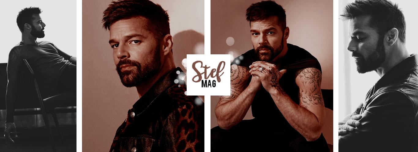 Stef Mag • Pop Müzik, Magazin, Sinema, Dizi ve Stil