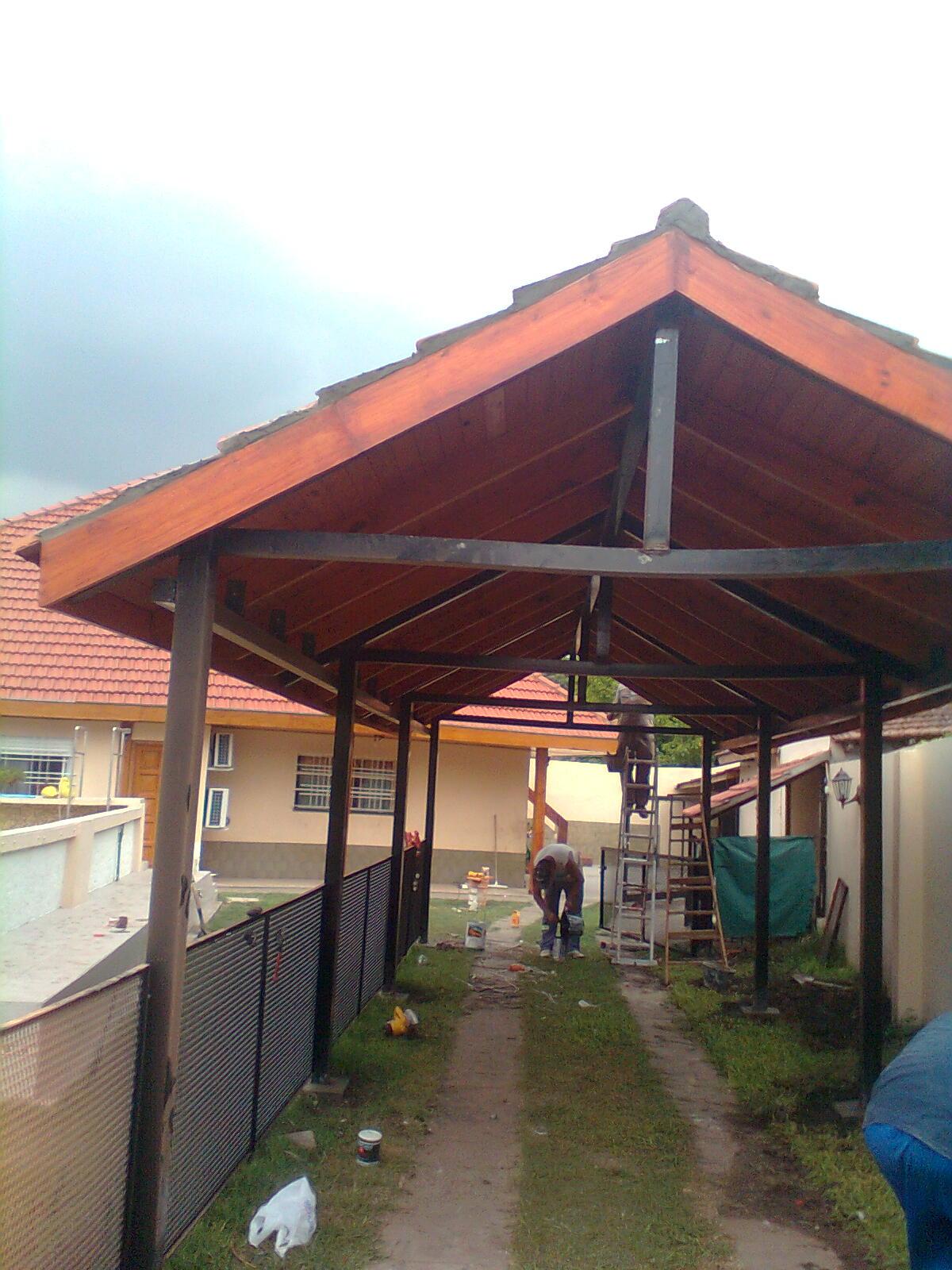construye y reforma construccion garage estructura