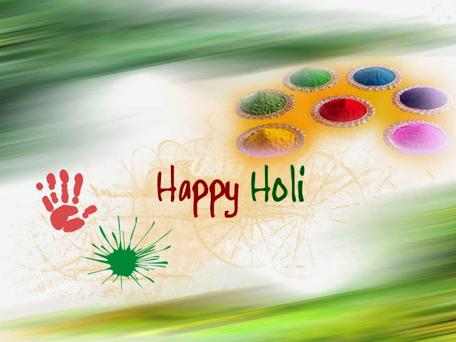 Holi Messages and Quotes