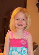 Ella Grace - 4 Years