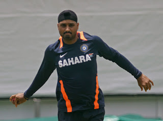 Harbhajan+Singh+will+become+the+10th+Indian+to+play+100+Tests