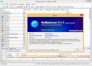 netbalancer 9.1.1 download