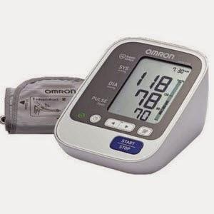Shopclues: Buy Omron HEM-7130 Bp Monitor at Rs.1276