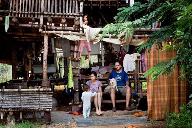 AUROVILLE - Cidade da Índia que não tem políticos, classes sociais e religião.