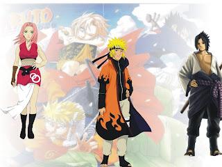 Gambar Naruto Terbaru Gratis
