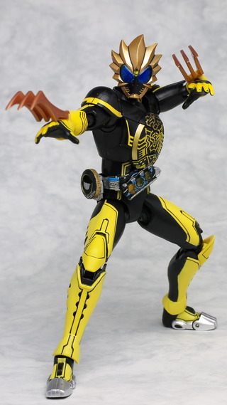 RJ'sGunpla: Review : S.H Figuarts Kamen Rider OOO ...