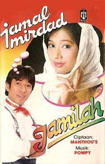 Jamal Mirdad -Jamilah 1986