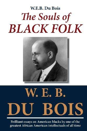 Web Dubois Essays