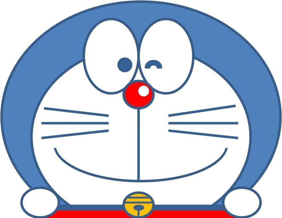 Doraemon para imprimir