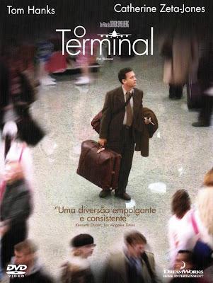 O Terminal - DVDRip Dublado