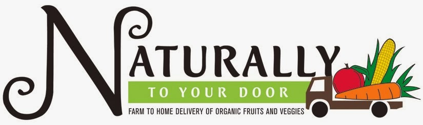 Naturally to your door
