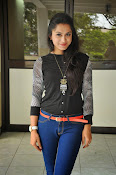 Smithika Acharya trendy Photos-thumbnail-4