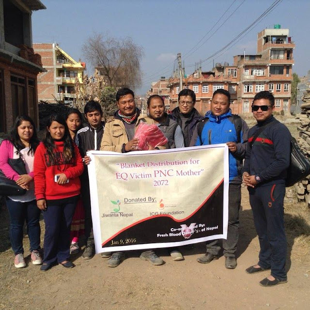 igc-jiwanta-nepal-blanket-distribution