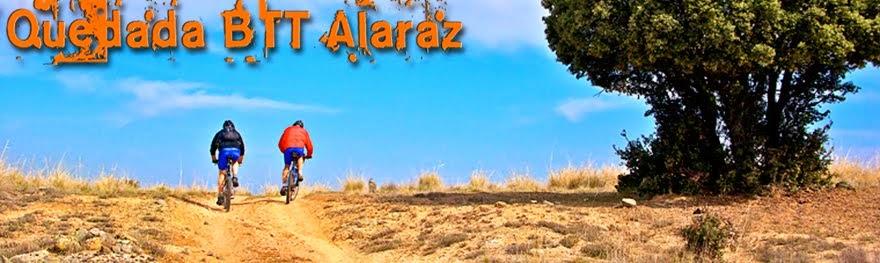 Quedada BTT en Alaraz (Salamanca)