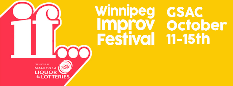 Winnipeg if... Improv Festival