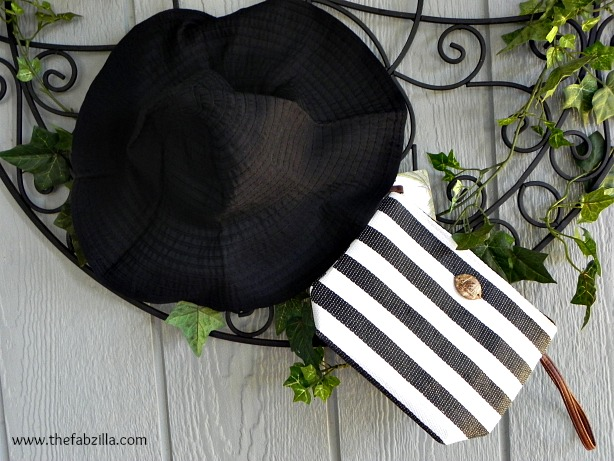 cappelli pack a hat review, summer staples