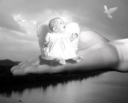 Baby Angels Images Heaven This is The 5th Baby we Have