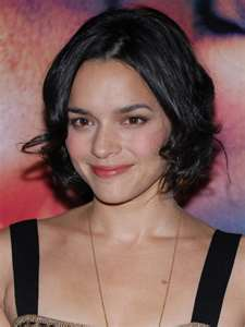 Wedding Bride: Norah Jones Bob Vintage Hairstyle