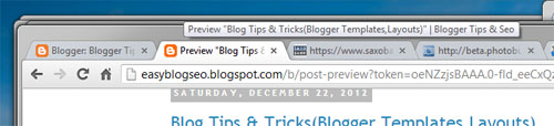 blog title tips and tricks