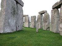 Stonehenge - por LA Lovecat