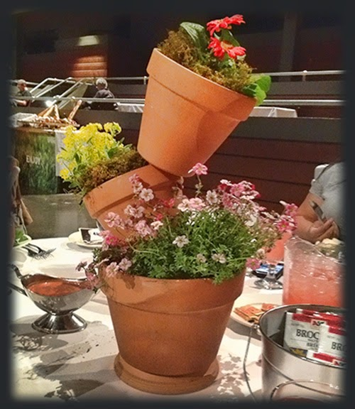 The 50 Plus Best DIY Summer Centerpiece Ideas