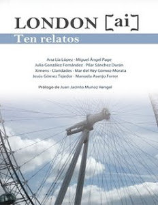 En «London [ai] - Ten relatos»