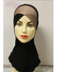 Hijab cagoule pas cher