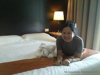 The Lake Hotel Tagaytay