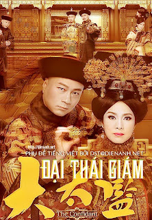 Phim Đại Thái Giám - The Confidant